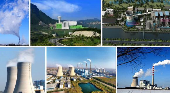 1-8月主要发电企业电源工程完成投资2555亿元
