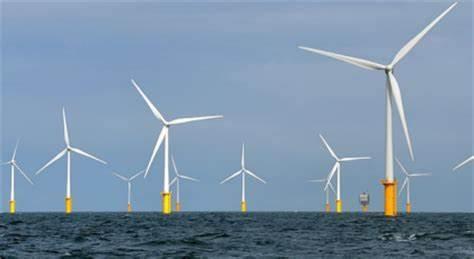 英国与荷兰电网运营商拟建海底互联系统连接海上风电
