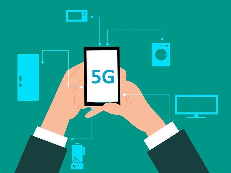 阿联酋计划到2025年实现5G网络全覆盖