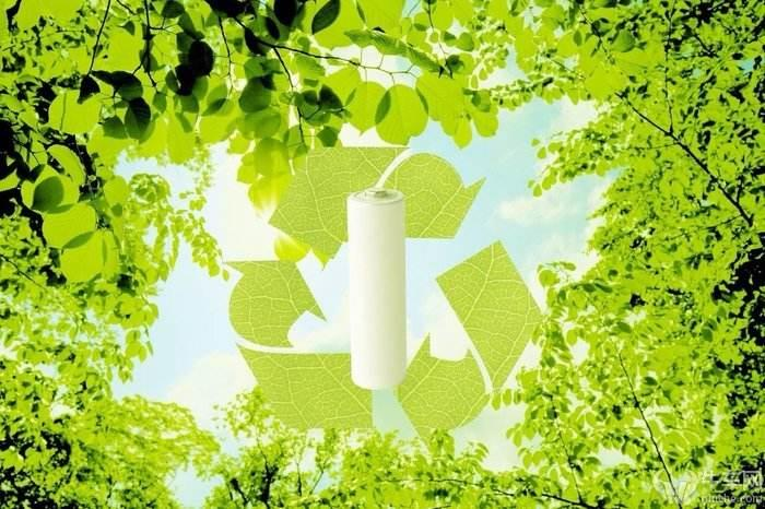 工信部:拟公告符合《锂离子电池行业规范条件》企业名单