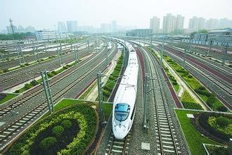 国庆期间全国铁路预计发送旅客超亿人次