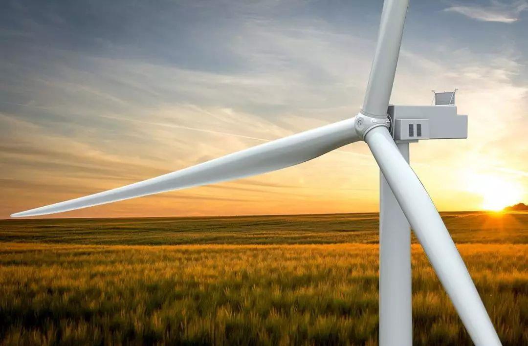 全球首座160米高构架式钢管风塔并网发电