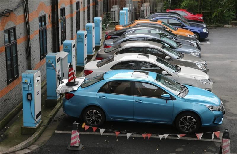 新能源汽车9月销量同比增幅达67.7% 带动乘用车整体销量