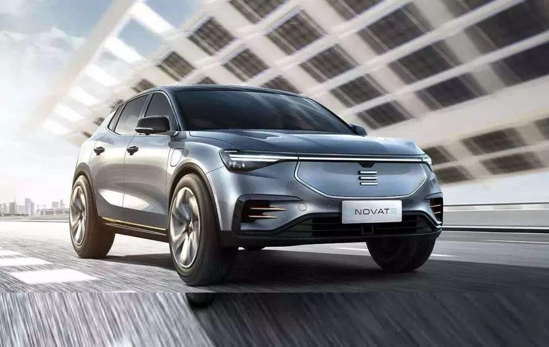 首款产品刚上市 天际汽车融资总额已超115亿元