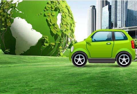 24家车企61款车型参与新能源汽车下乡活动