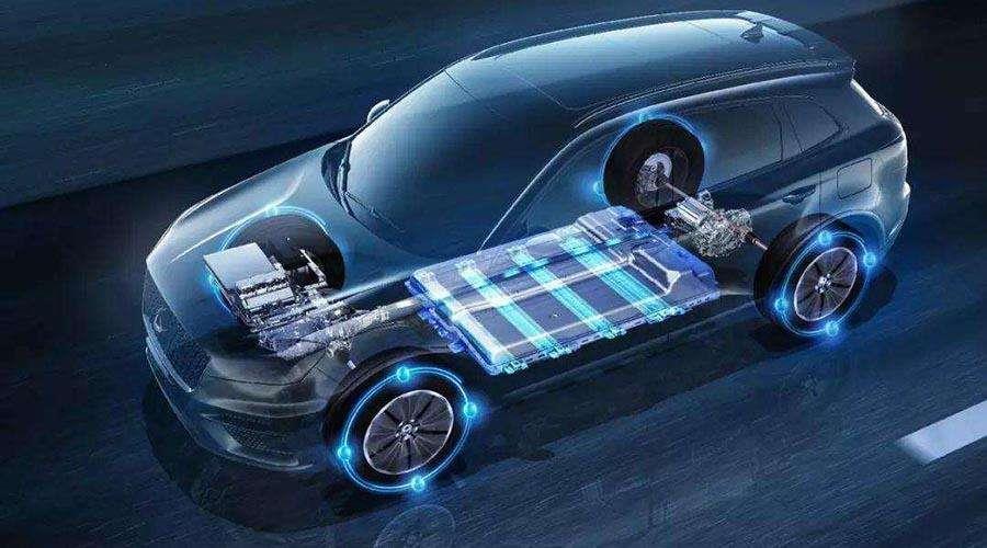 新能源汽车市场预期走强 多家造车新势力受资本追捧