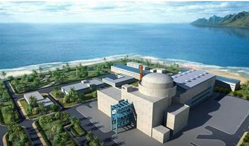第四代核电技术迈出关键一步