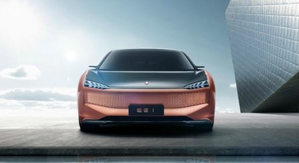 恒大汽车已接受上市辅导 约70%募资将投向新能源汽车项目