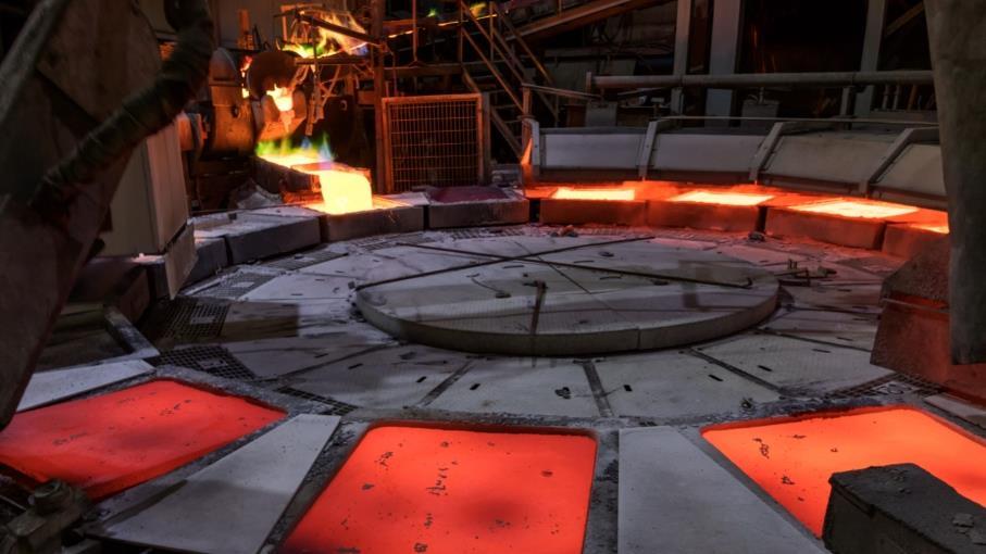 国际铜业:2020年全球铜矿产量将下降1.5%