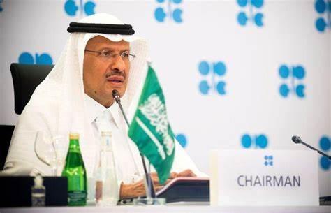 沙特能源部长:石油市场最糟糕的时期已经过去