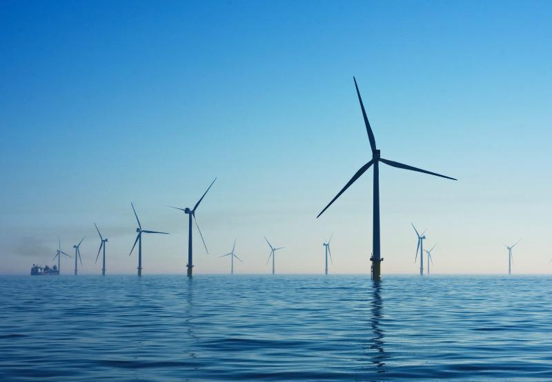 2020年全球预计新增海上风电装机容量6.6GW