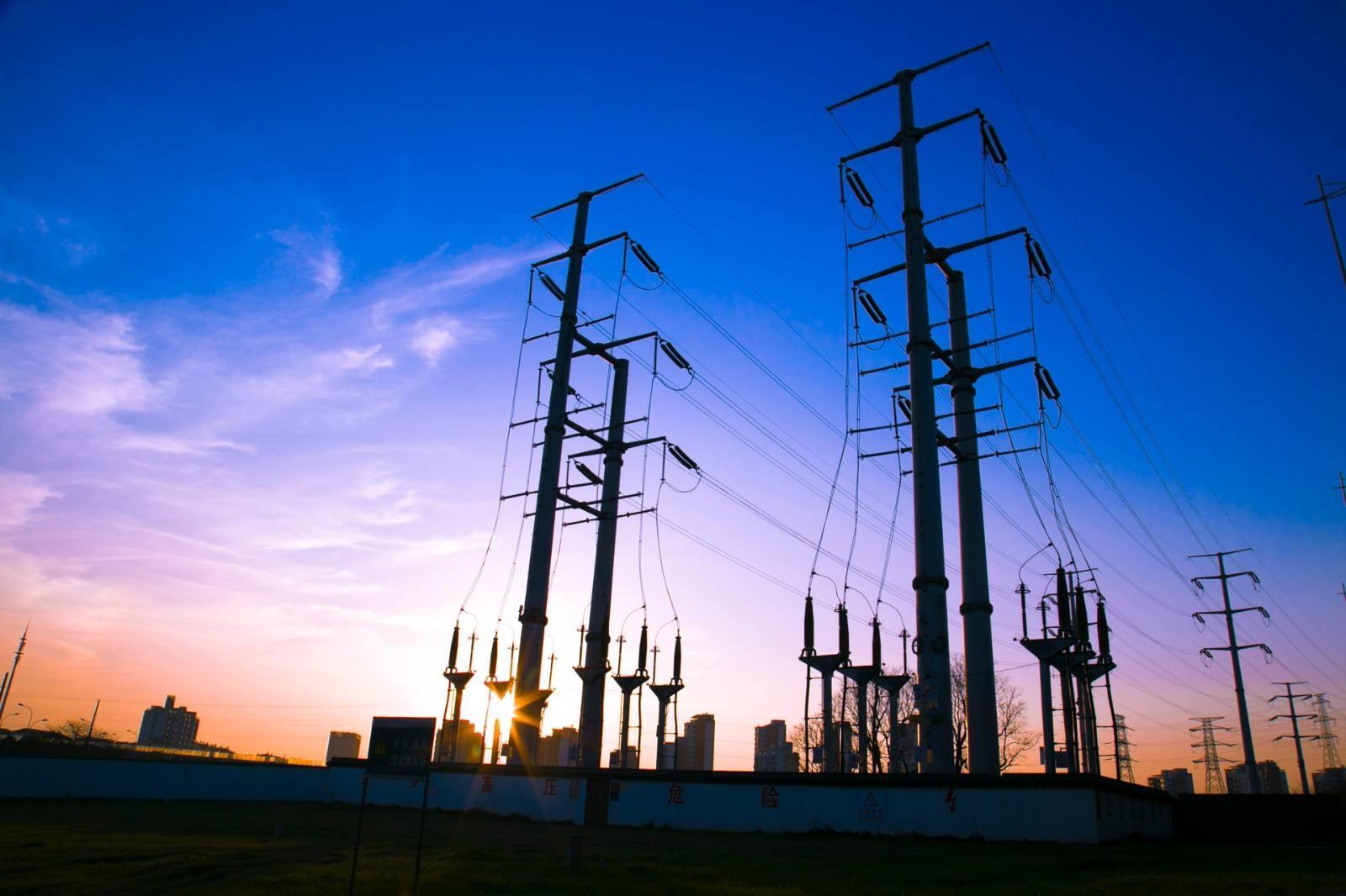 青海海西巴音330千伏变电站主变扩建工程开工