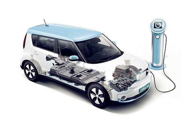 工信部回应新能源汽车发展上阶段未完成目标
