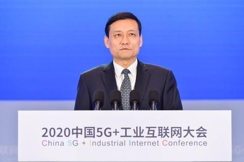 """工信部:全国""""5G+工业互联网""""建设项目超过1100个"""