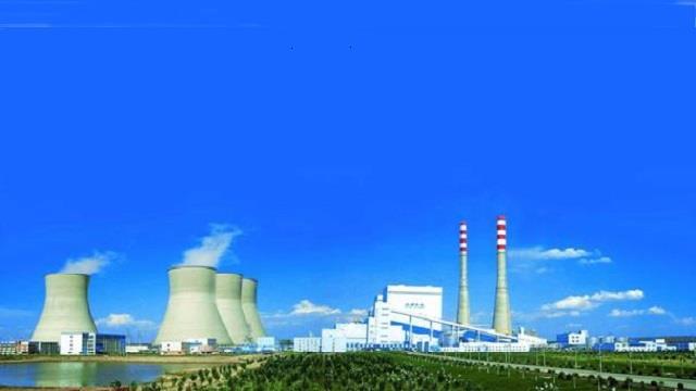 西门子能源将不再支持开发新的燃煤电厂项目