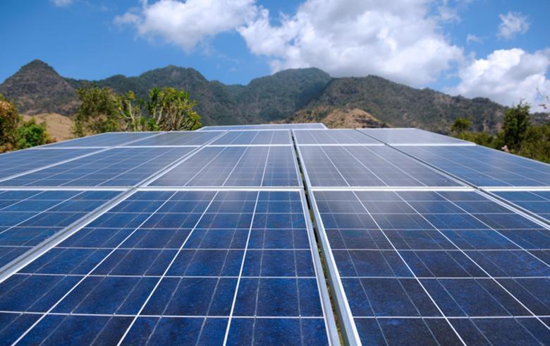 印尼获亚行6亿美元贷款发展可再生能源