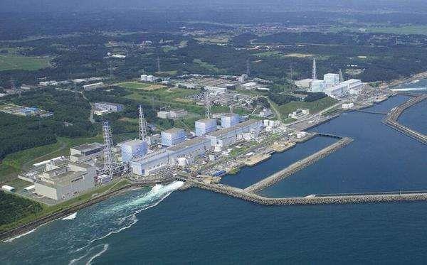 东电拟焚烧处理福岛第一核电站的核污染树木