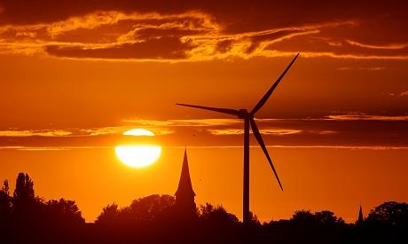 欧盟2020年三大气候目标有望实现两个