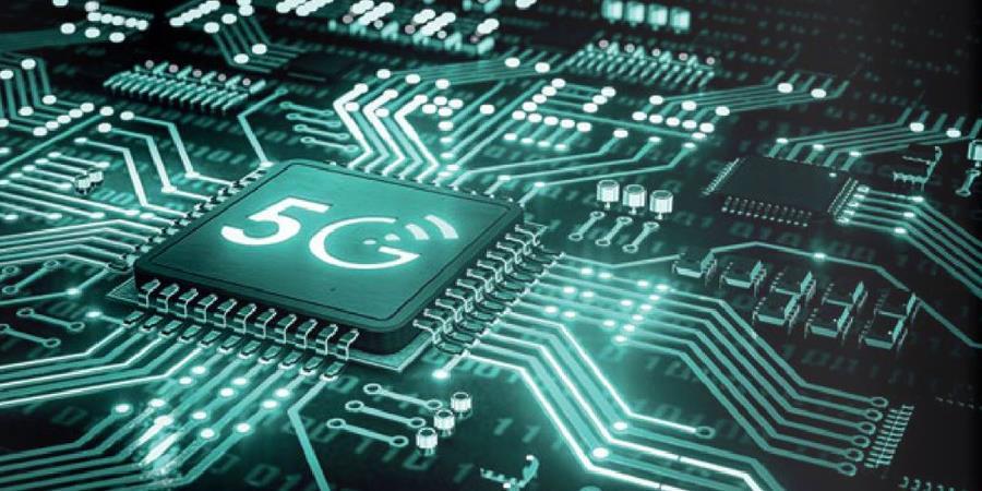 2020-27全球5G芯片组市场年复合增率达26.7%