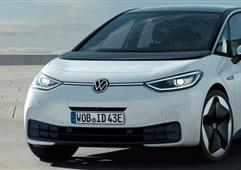 江淮大眾更名為大眾安徽 將開發MEB平臺純電動車型