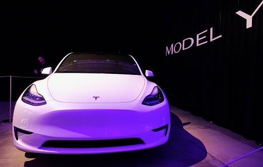 特斯拉中国制造Model Y与全新Model 3正式发售
