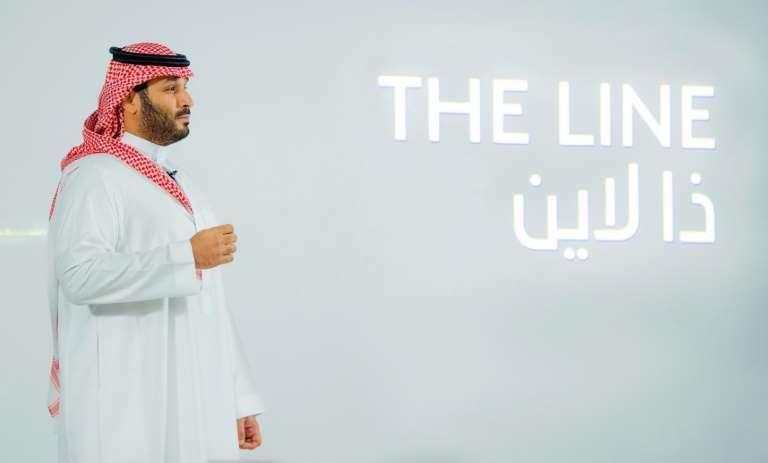全球最大石油出口国沙特将建无车之城
