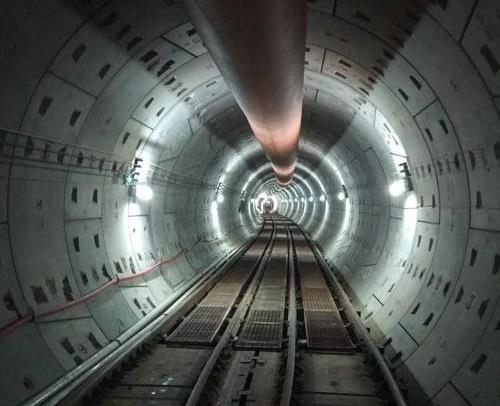 预估2563万元 浙江铁塔启动2021年地铁项目泄漏电缆集采