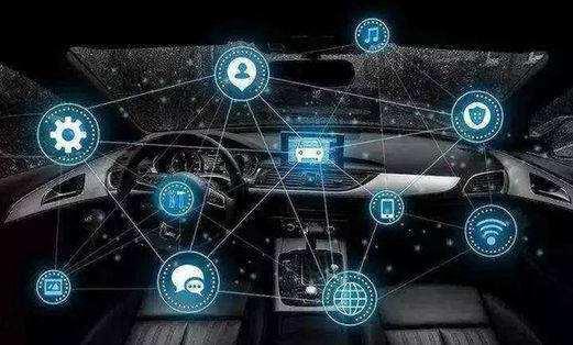 工信部征求对智能网联汽车测试示范的意见