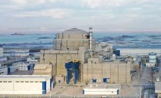 福清核电6号机组完成冷态性能试验