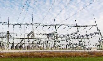 江西2021年首个重点输变电工程投运