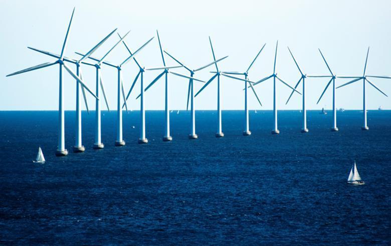丹麦北海最大海上风电场启动招标程序