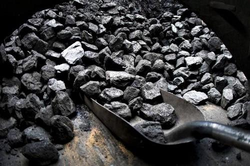 中国12月份煤炭进口量暴增