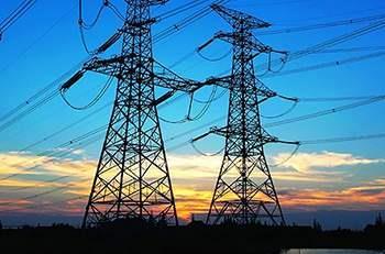 2020年广东省全社会用电量同比增长3.44%