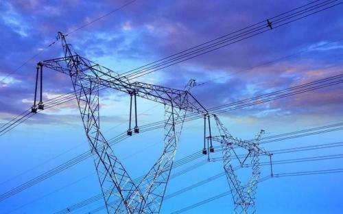 发改委:2020年全国全社会用电量比上年增长3.1%
