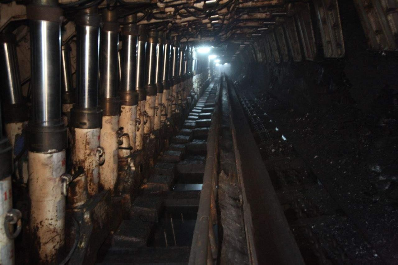 2020年12月我国规模以上工业原煤生产3.5亿吨