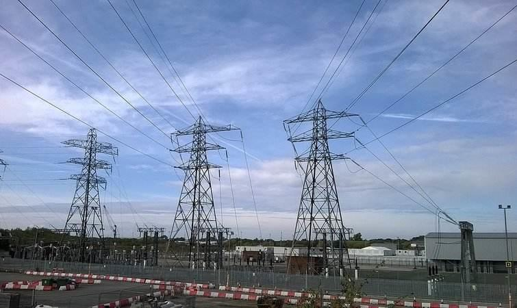 2020年湖北黄石全社会用电144.80亿千瓦时 同比降2.37%