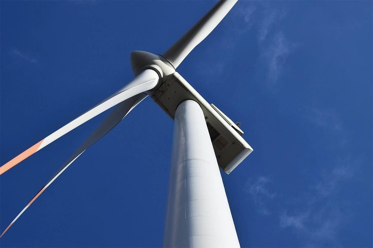 2020年欧洲风机订购量约15吉瓦 同比增74%
