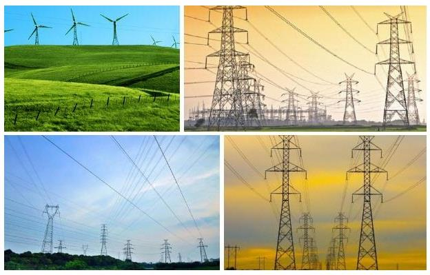 2020年蒙西电网新能源发电量577.32亿千瓦时 同比增9.7%