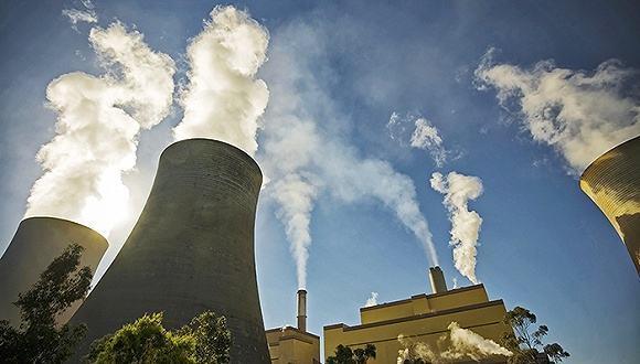 2020年我国电力、热力生产和供应业利润总额5167.8亿元