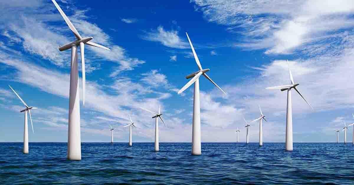 2021年全球预计新增风电装机84吉瓦