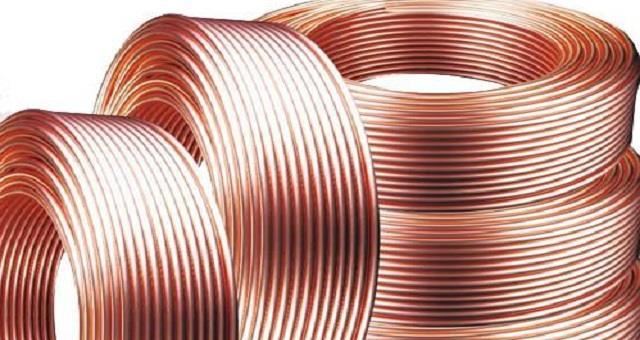 2020年我国铜行业总体平稳 铜价震荡上升