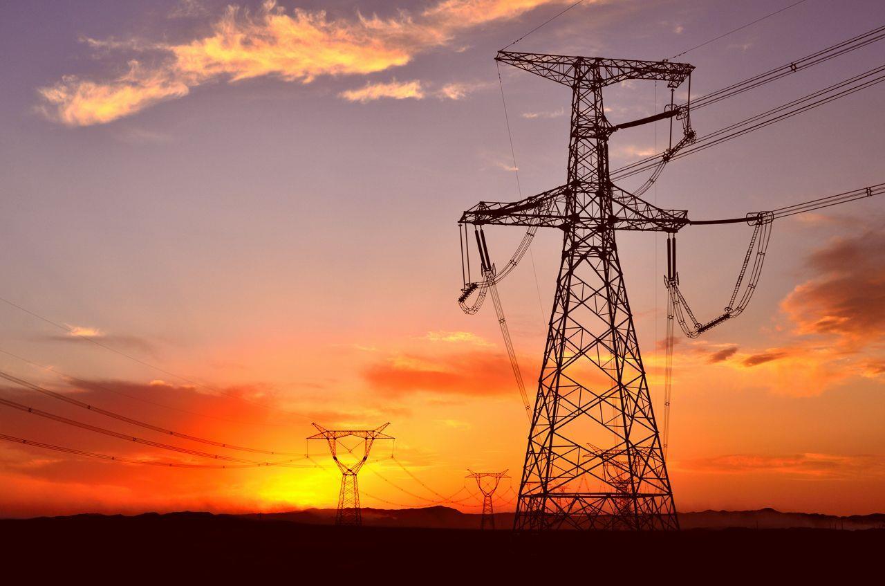 2021年1月西北电网新能源发电量同比增97.8%