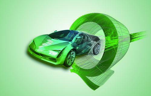 湖南3月份将在全省首次推出电动汽车充电绿电交易