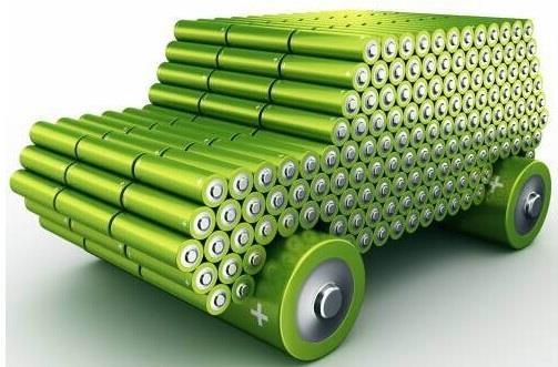 2020中国市场汽车用动力电池出货量84.5GWh