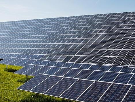 九江已储备31个总装机29.831万千瓦光伏发电项目