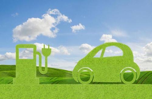 上海将打造具有全球影响力的新能源汽车发展高地