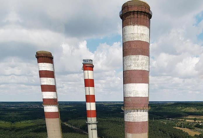 到2045年波兰能源脱碳转型计划预计耗资1200亿美元