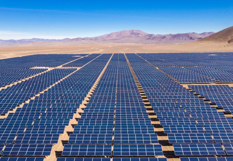 印度太阳能公司启动1785兆瓦太阳能项目招标