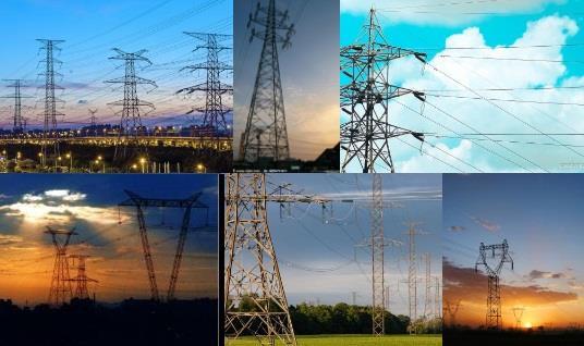 江西南昌集中开工12个电网重点项目