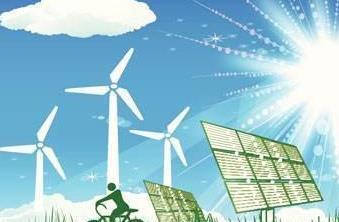 陕西省能源局:新增风光发电项目储能设施不低于装机容量10%